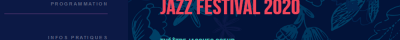 Optimisation de site web - Bourges Jazz Festival